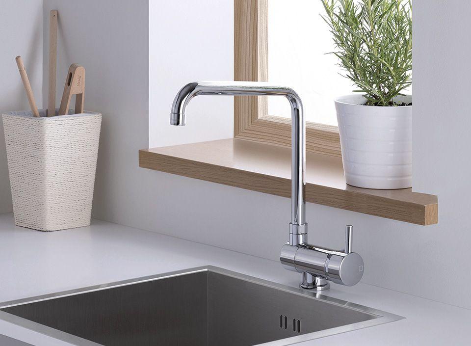 Les robinets électroniques et l'économie d'eau