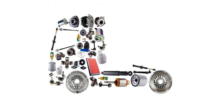 Les pièces détachées de poids lourd, camion et semi remorque