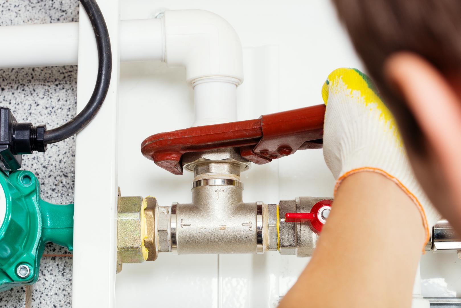 Comment changer un joint de plomberie ?