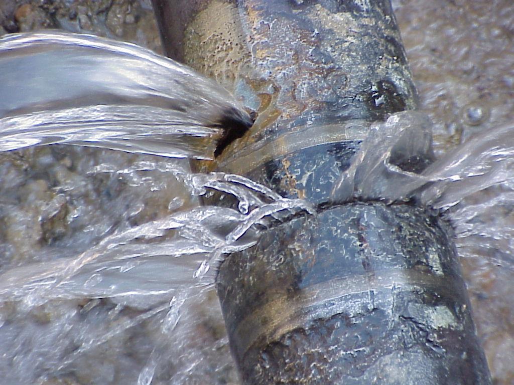 Les moyens de réduire les pertes en eau