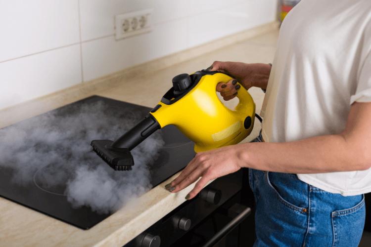 Conseils à suivre avant de commander un nettoyeur vapeur