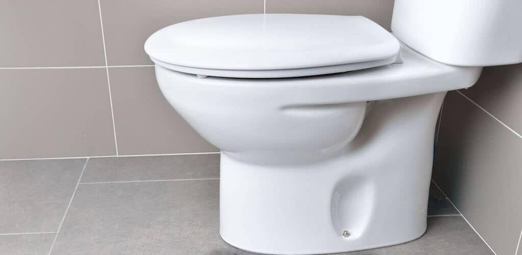 Comment poser un WC broyeur ?