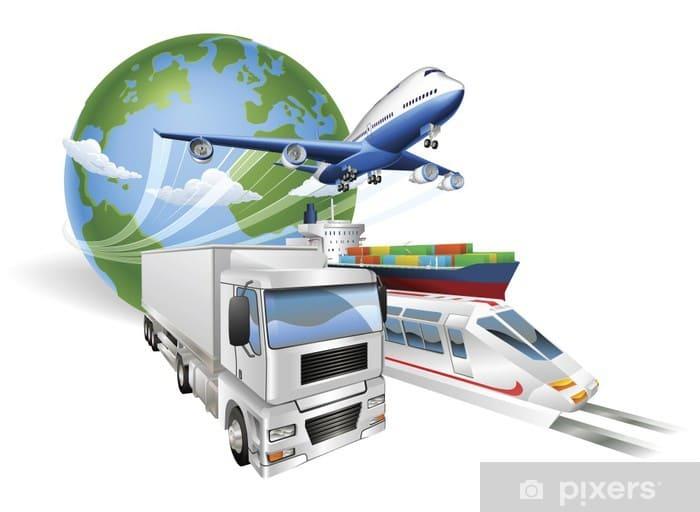 Tout sur le déménagement international