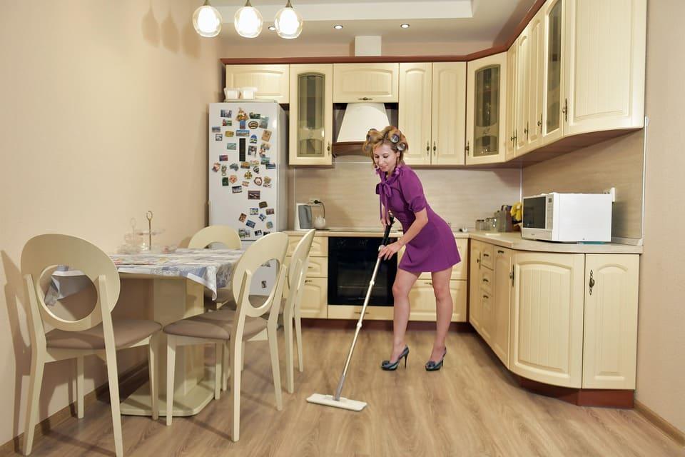 Comment nettoyer et entretenir l'intérieur de sa maison