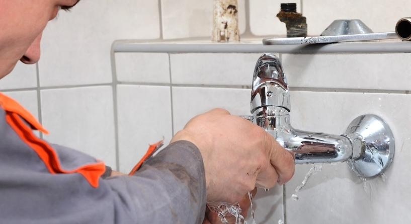 Comment trouver une fuite d'eau ?