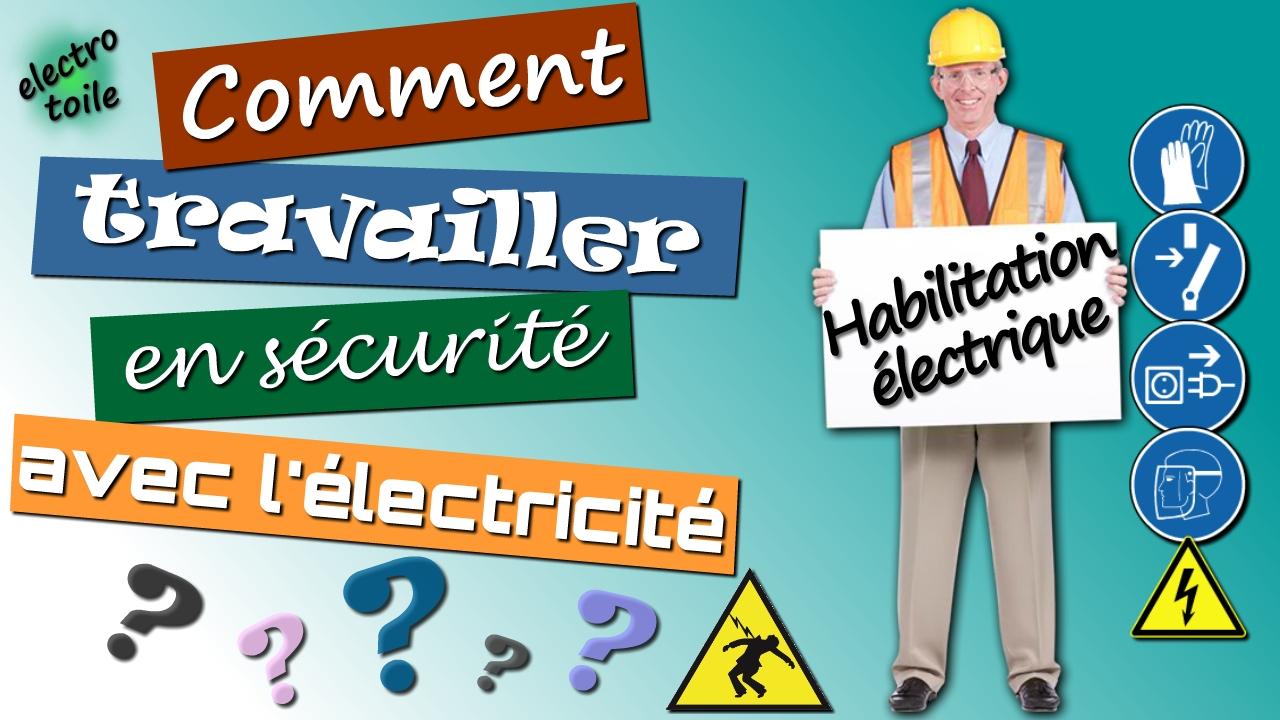 Sécurité électrique – Réparation des propriétés louées
