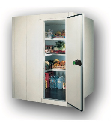 Équiper sa cuisine d'une chambre froide