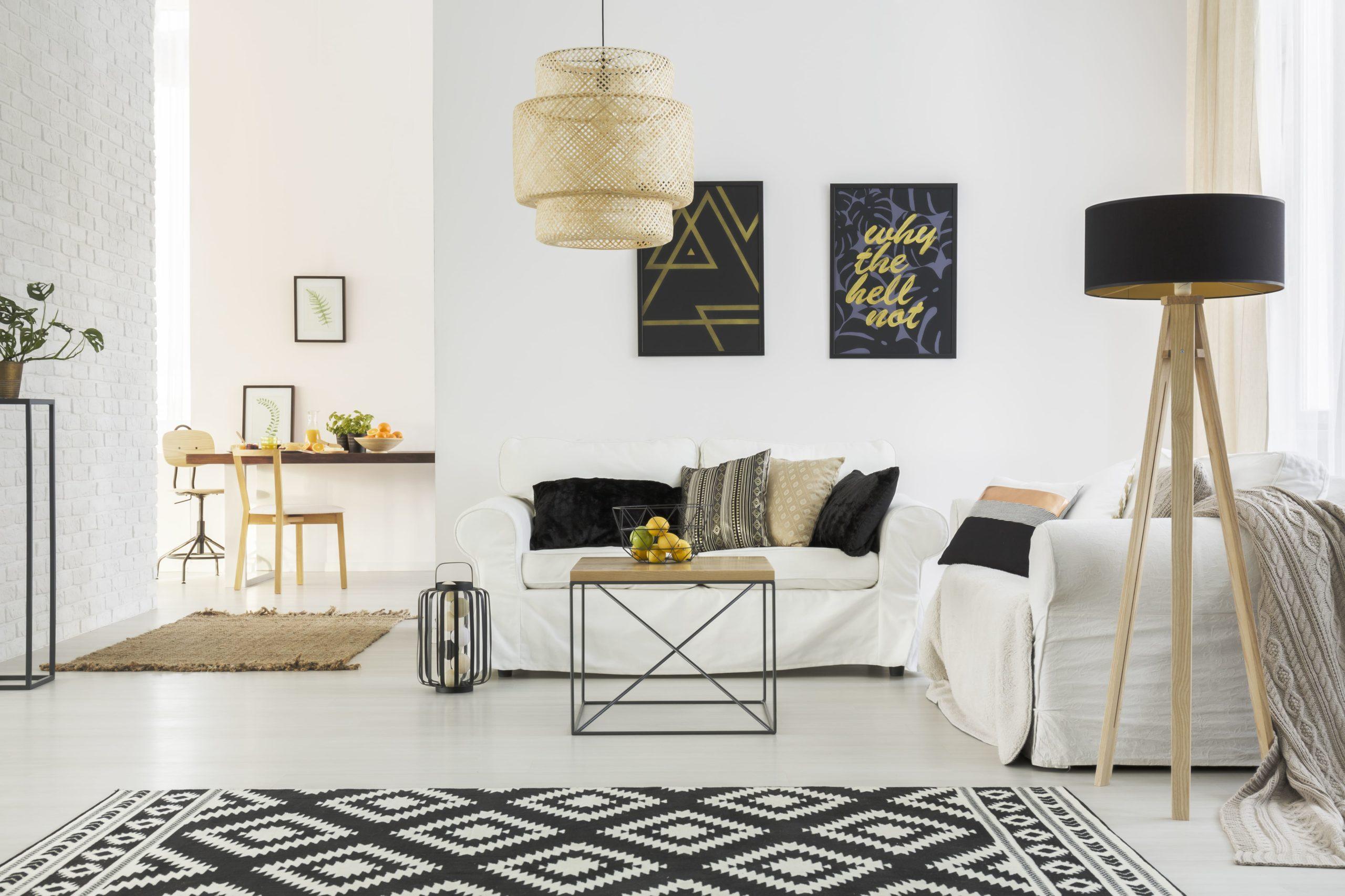 Quelles astuces pour bien meubler son appartement?