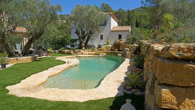 L'importance de piscine dans la maison