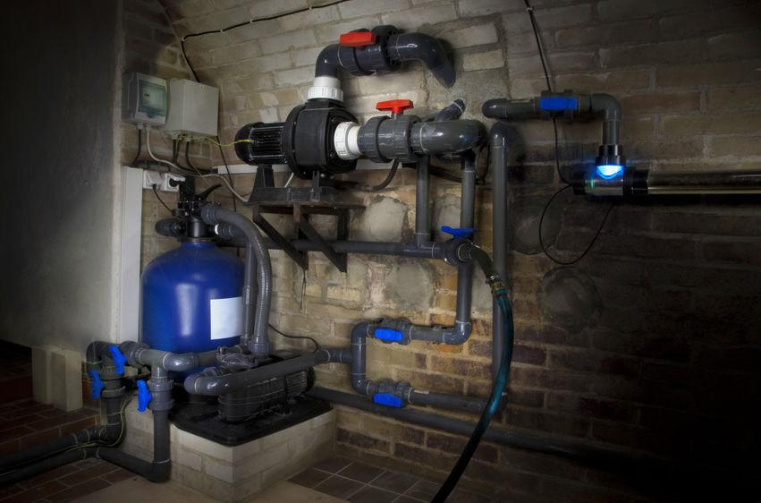 Comment choisir le système de filtration de sa piscine de maison?
