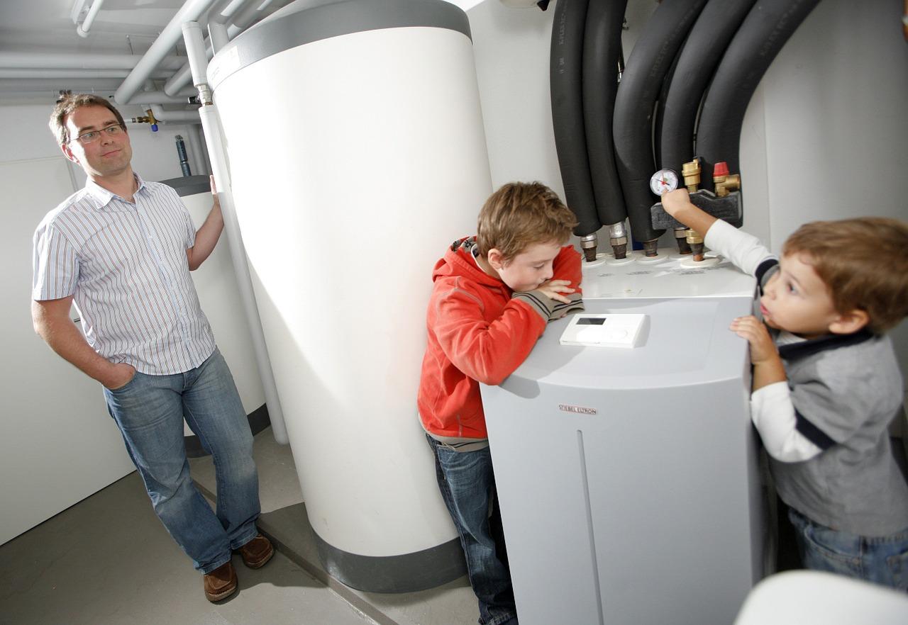 Pourquoi choisir l'installation d'une pompe à chaleur