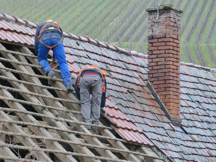 Quelles sont les solutions auxquelles recourir pour rénover votre toiture